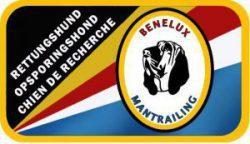 Mantrailing Benelux